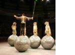 Великий русский цирк в Кирове
