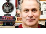 Ветеринарный врач Кировского цирка награжден медалью ордена «За заслуги перед Отечеством» II степени.